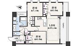 国際センター駅 17.5万円