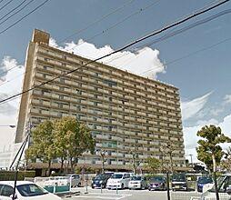 大阪府泉佐野市湊2丁目の賃貸マンションの外観