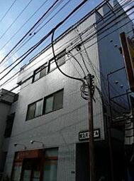 第2片柳ビル[3階]の外観