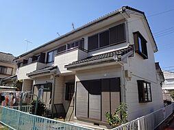 [タウンハウス] 千葉県千葉市若葉区みつわ台5丁目 の賃貸【/】の外観