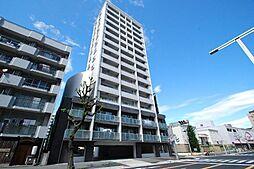 プロビデンス葵タワー[2階]の外観