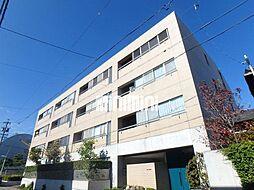 フローラル小桜[4階]の外観