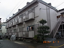 SUN CITY SAKURA[205号室]の外観