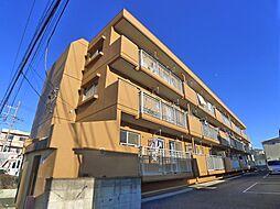 戸ヶ崎第一ニューハイツ[3階]の外観