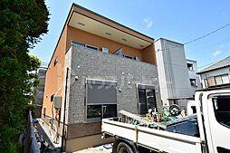 東京メトロ東西線 原木中山駅 徒歩5分の賃貸アパート