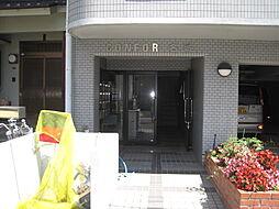 コンフォール名城[4階]の外観