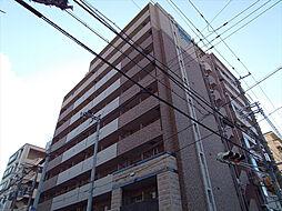 プレサンス神戸西スパークリング[6階]の外観