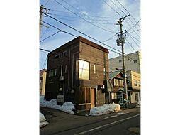 藤井方店舗兼住宅