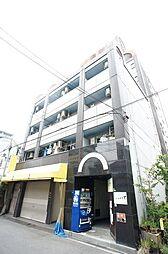 ベストレジデンス今里駅前[3階]の外観