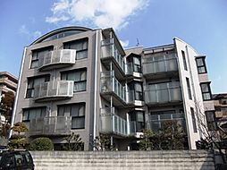 メゾンドール夙川台の外観写真