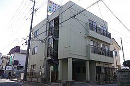 ソレイユIII[305号室]の外観