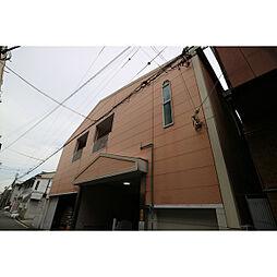 ローヤルハイツ鈴木[205号室]の外観