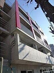 D-Square千歳船橋[4階]の外観
