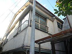 十条駅 3.5万円
