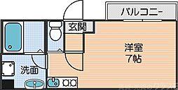 天下茶屋駅 4.8万円
