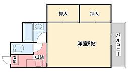 本町五丁目駅 3.3万円