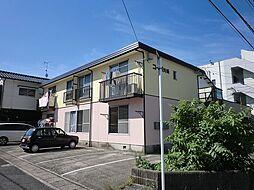 泉福寺駅 4.8万円