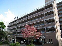 グリーンパーク石田[2階]の外観
