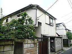 小野荘[2階]の外観
