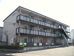 大阪府門真市東江端町の賃貸マンションの外観