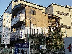 HKマンション大塚[2階]の外観