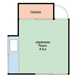 門前仲町駅 3.3万円