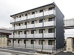 千葉県千葉市中央区弁天4丁目の賃貸マンションの外観