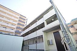 愛知県名古屋市昭和区曙町3丁目の賃貸アパートの外観