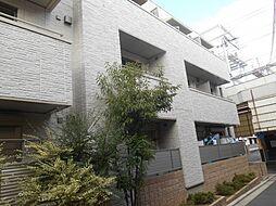 JR阪和線 鳳駅 徒歩3分の賃貸マンション