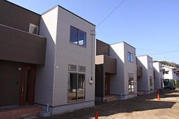 [一戸建] 愛媛県松山市溝辺町 の賃貸【/】の外観