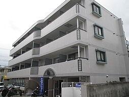 メゾンド・ド・六甲パートV[401号室]の外観