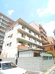 福岡県福岡市中央区舞鶴3丁目の賃貸マンションの外観