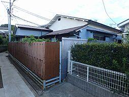 [一戸建] 神奈川県横須賀市上町4丁目 の賃貸【/】の外観
