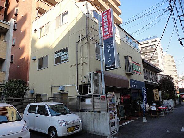松井ビル 3階の賃貸【埼玉県 / 草加市】
