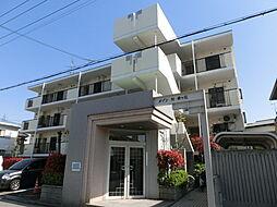 メゾン・M・香ヶ丘[3階]の外観