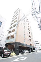 愛知県名古屋市瑞穂区瑞穂通8丁目 の賃貸マンションの外観