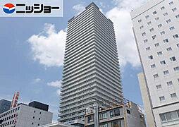 ザ・ライオンズ一条タワー岐阜3104号[31階]の外観