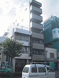 京都府京都市下京区鎌屋町の賃貸マンションの外観