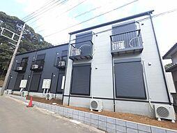 JR総武本線 東千葉駅 徒歩15分の賃貸アパート