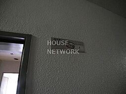 デ・リード金閣寺道[312号室号室]の外観