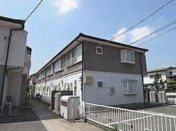 [テラスハウス] 千葉県八千代市下市場2丁目 の賃貸【/】の外観