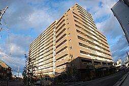 エステムコート香里園[7階]の外観