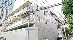 東京メトロ日比谷線 神谷町駅 徒歩2分の賃貸マンション