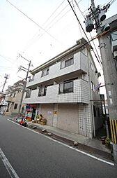 JPアパートメント尼崎Ⅱ[2階]の外観