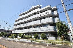 愛知県名古屋市昭和区前山町3の賃貸マンションの外観