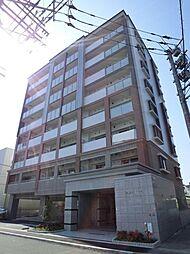 コンフォート東比恵[2階]の外観