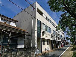 兵庫県高砂市中筋の賃貸マンションの外観
