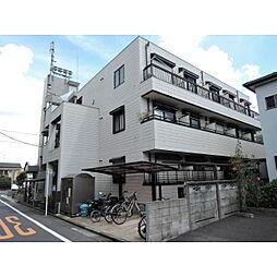 和田ハイツ[302号室]の外観