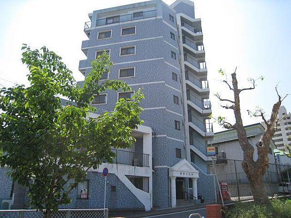 タツノビル 2階の賃貸【福岡県 / 北九州市八幡東区】