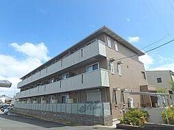 近鉄京都線 小倉駅 徒歩9分の賃貸アパート